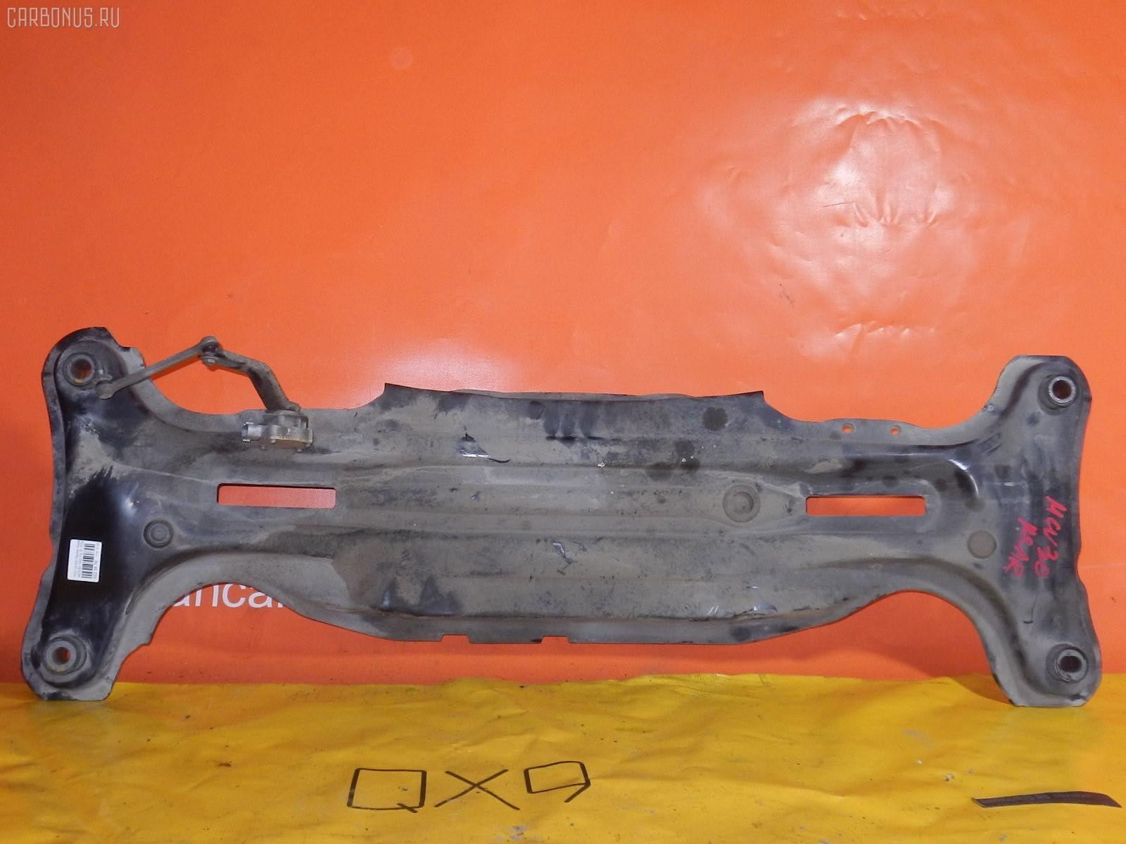 Балка подвески TOYOTA WINDOM MCV30 1MZ-FE Фото 1