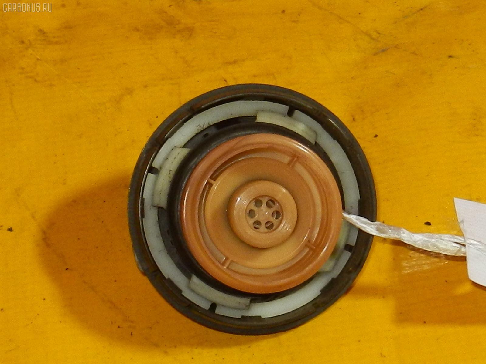 Крышка топливного бака MITSUBISHI PAJERO V75W Фото 2