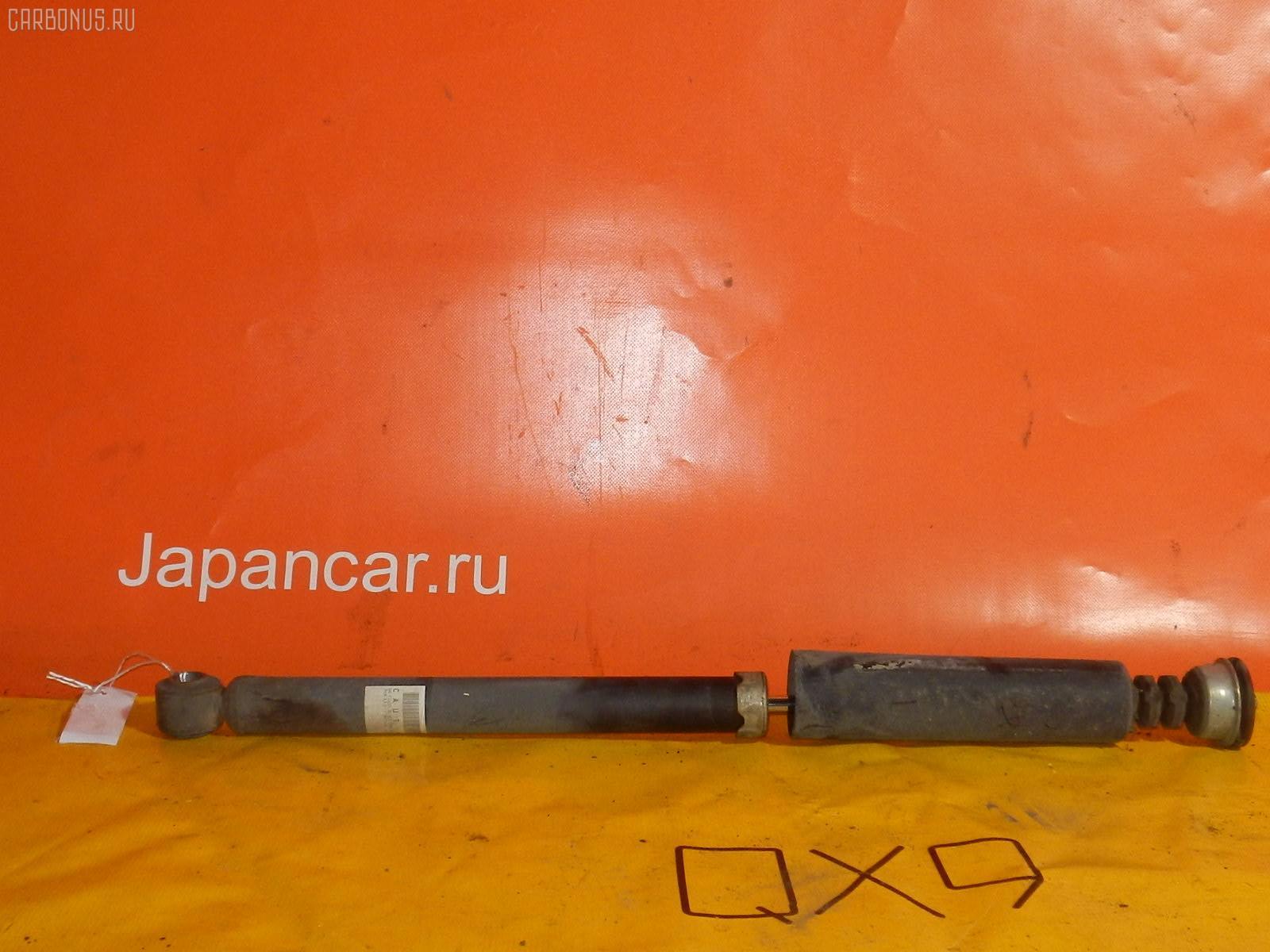 Амортизатор TOYOTA RAUM NCZ20. Фото 10