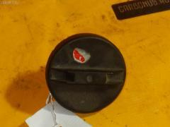 Крышка топливного бака Toyota Raum NCZ20 Фото 2