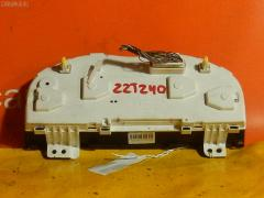 Спидометр Toyota Allion ZZT240 1ZZ-FE Фото 2