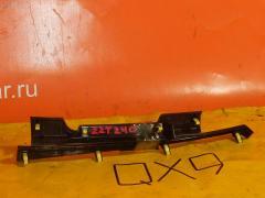 Накладка декоративная Toyota Allion ZZT240 1ZZ-FE 1079819 Фото 1