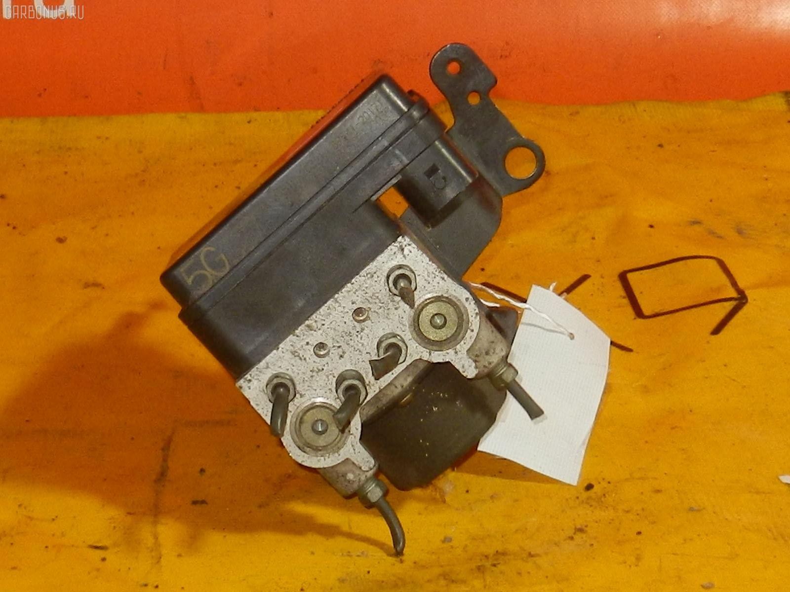 Блок ABS TOYOTA ALLION ZZT240 1ZZ-FE Фото 1