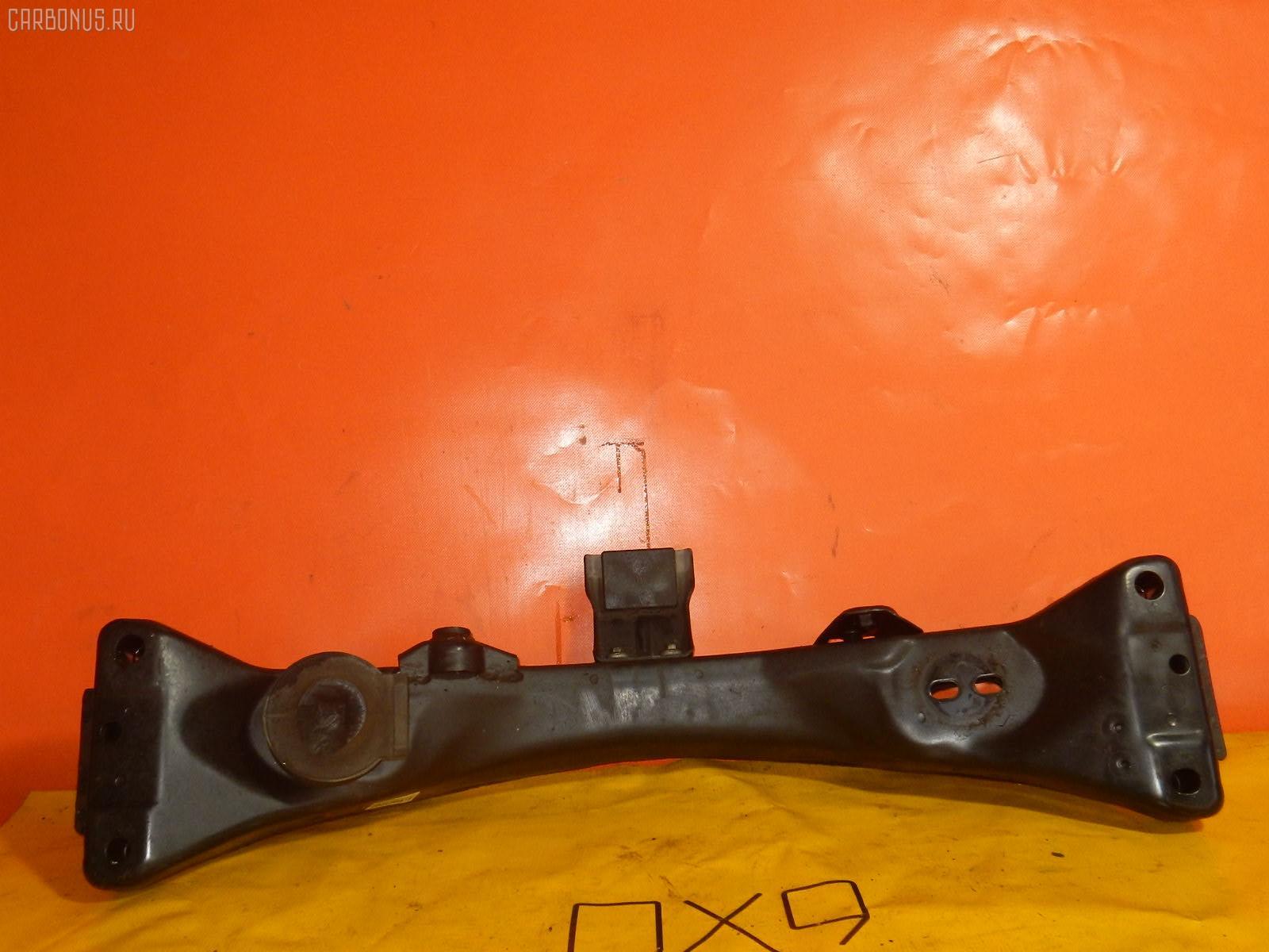 Балка под ДВС TOYOTA ALTEZZA SXE10 3S-GE. Фото 5