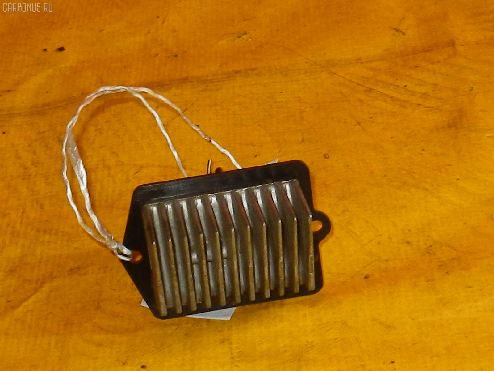 Регулятор скорости мотора отопителя FORD ESCAPE EP3WF L3-DE Фото 1
