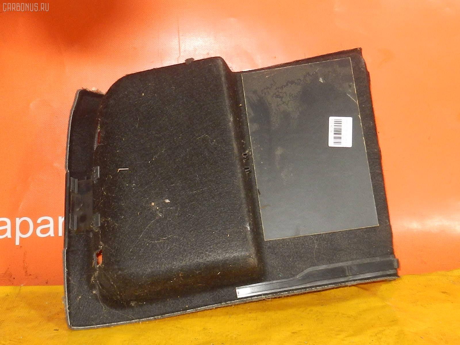 Обшивка багажника Bmw 5-series E39-DD42 Фото 1