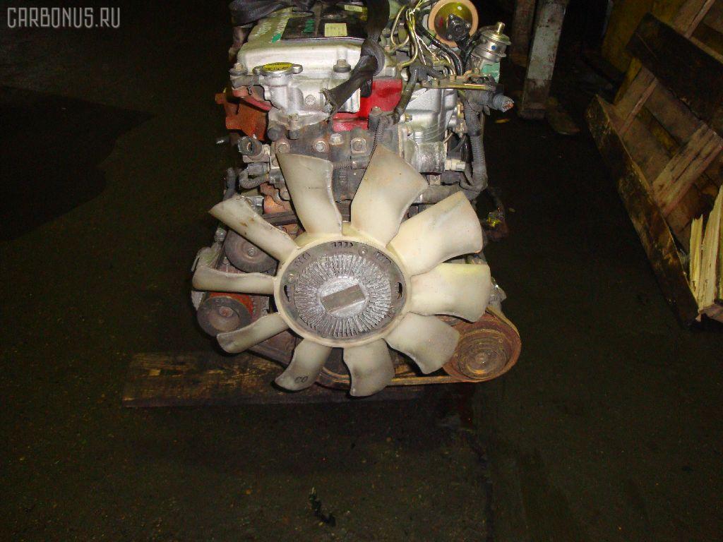 Двигатель HINO DUTRO XZU341M S05D Фото 4