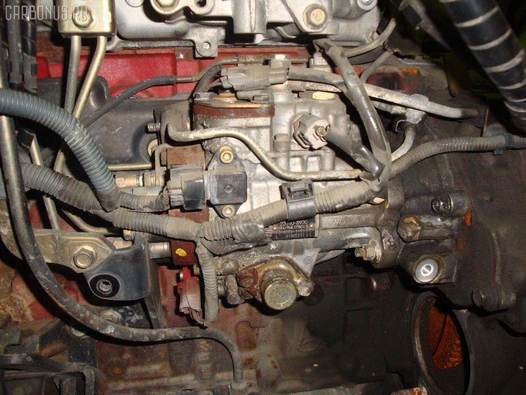 Двигатель TOYOTA DYNA XZU411 S05D Фото 3