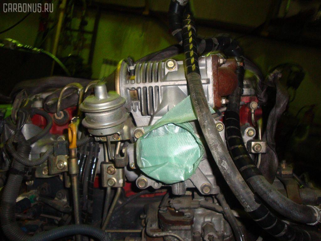 Двигатель TOYOTA DYNA XZU411 S05D Фото 4