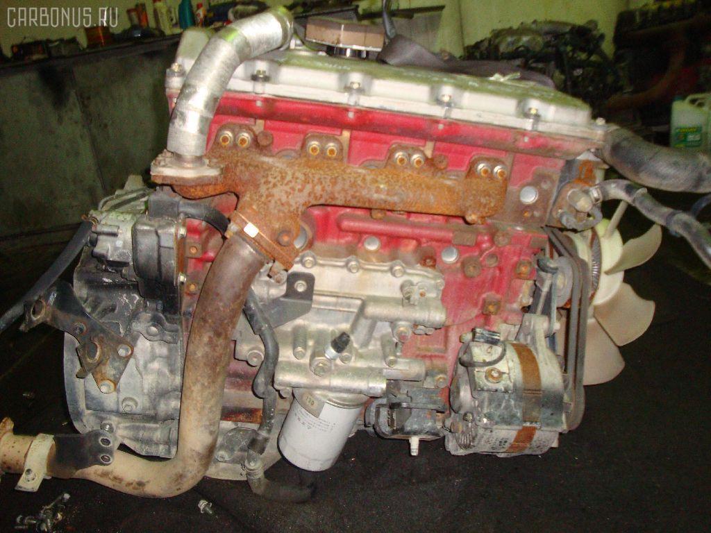 Двигатель TOYOTA DYNA XZU411 S05D Фото 8
