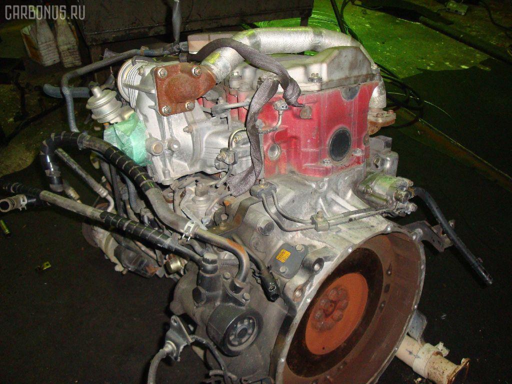 Двигатель TOYOTA DYNA XZU411 S05D Фото 11
