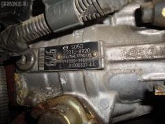 Двигатель Toyota Dyna XZU411 S05D Фото 2