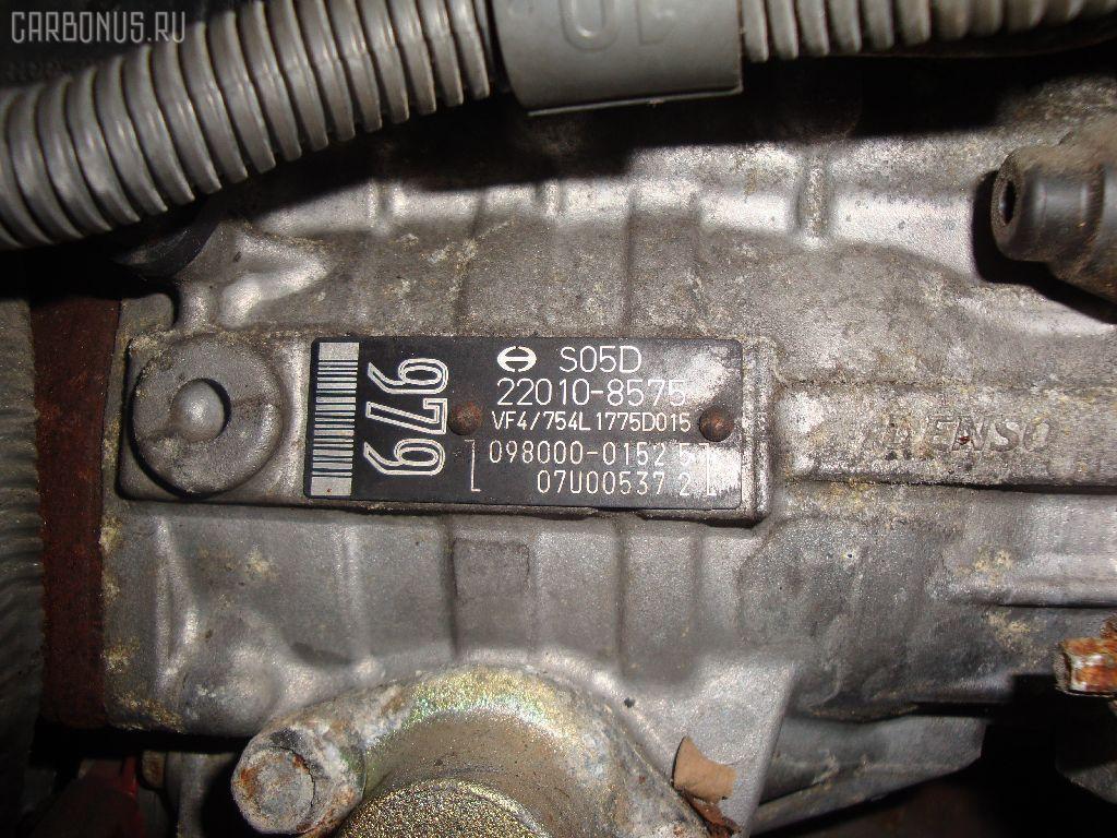 Двигатель HINO DUTRO XZU306M S05D Фото 1