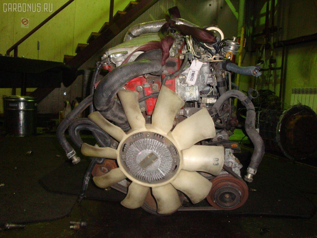 Двигатель HINO DUTRO XZU306M S05D Фото 6