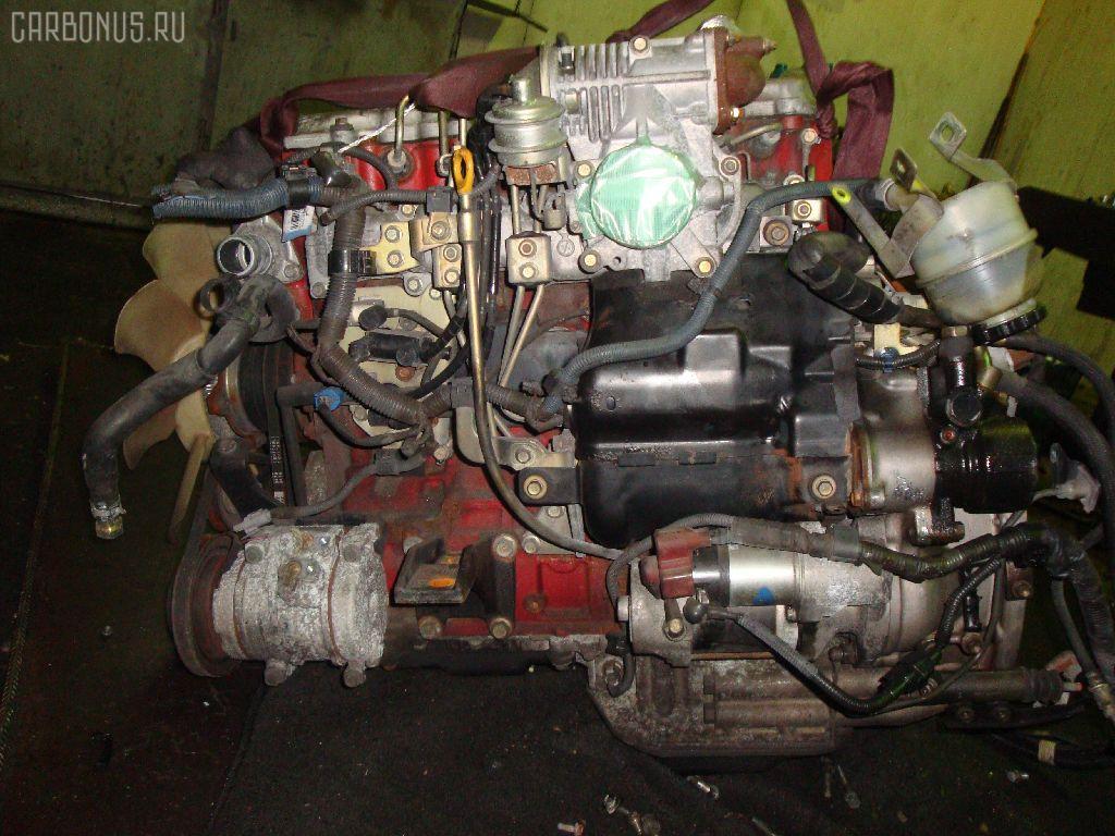 Двигатель HINO DUTRO XZU306M S05D Фото 7