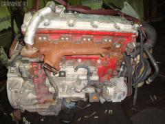 Двигатель HINO DUTRO XZU306M S05D Фото 5