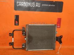Радиатор кондиционера Toyota Dyna XZU341 S05D Фото 2