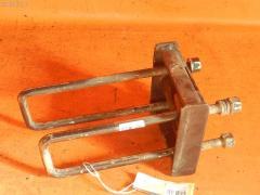 Крепление рессоры TOYOTA DYNA XZU411 Фото 3