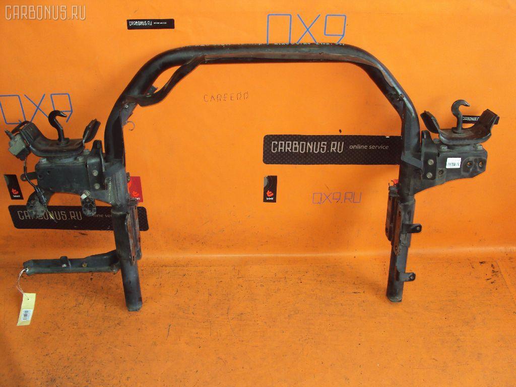 Крепление кабины грузовика HINO DUTRO XZU306M Фото 1