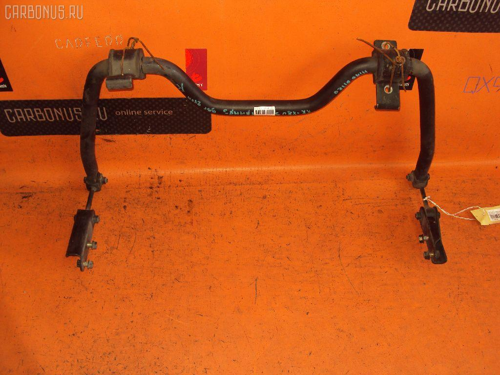 Стабилизатор HINO DUTRO XZU306M Фото 1