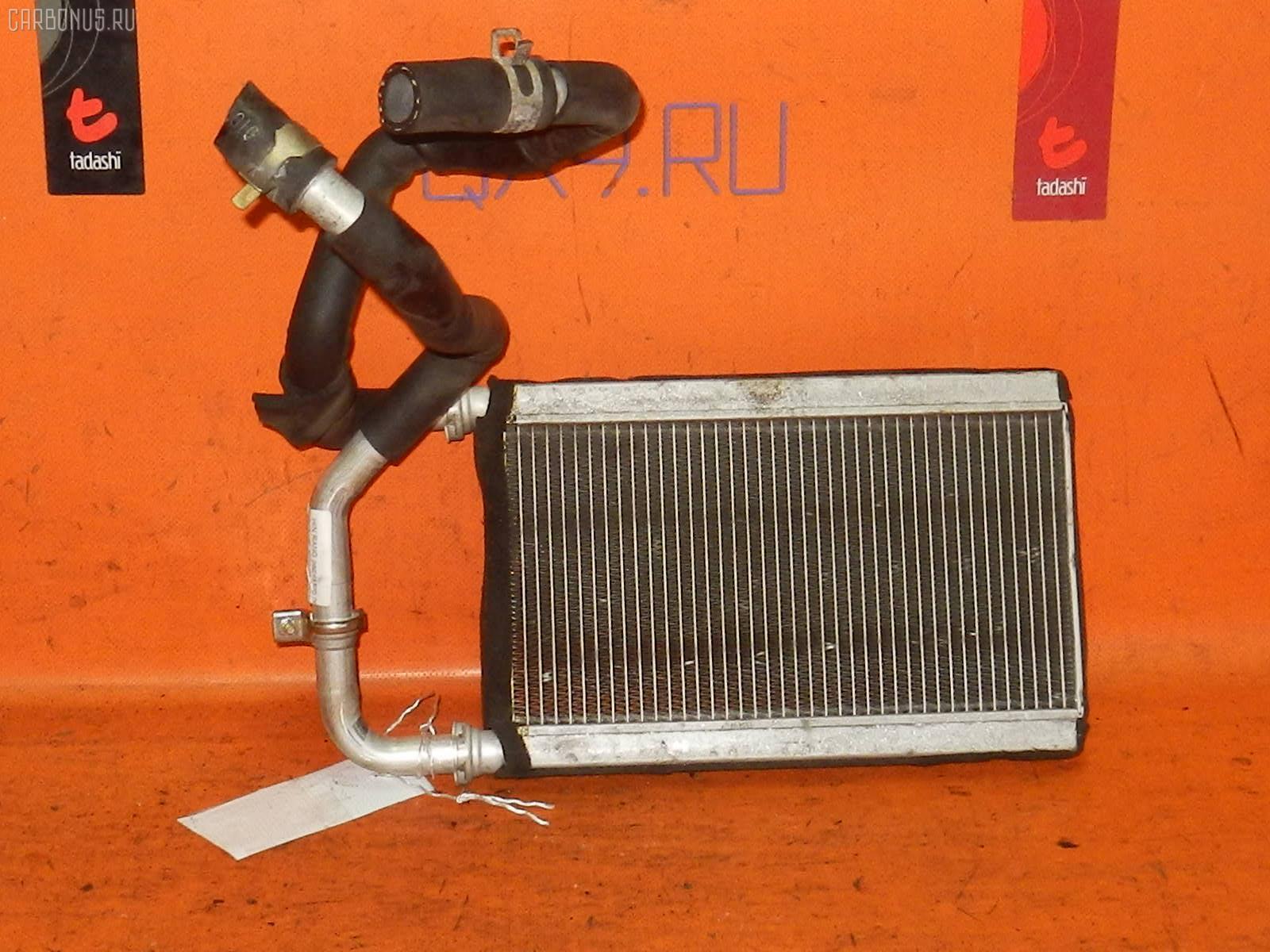 Радиатор печки HINO RANGER FC3JJE J07C-01 Фото 1
