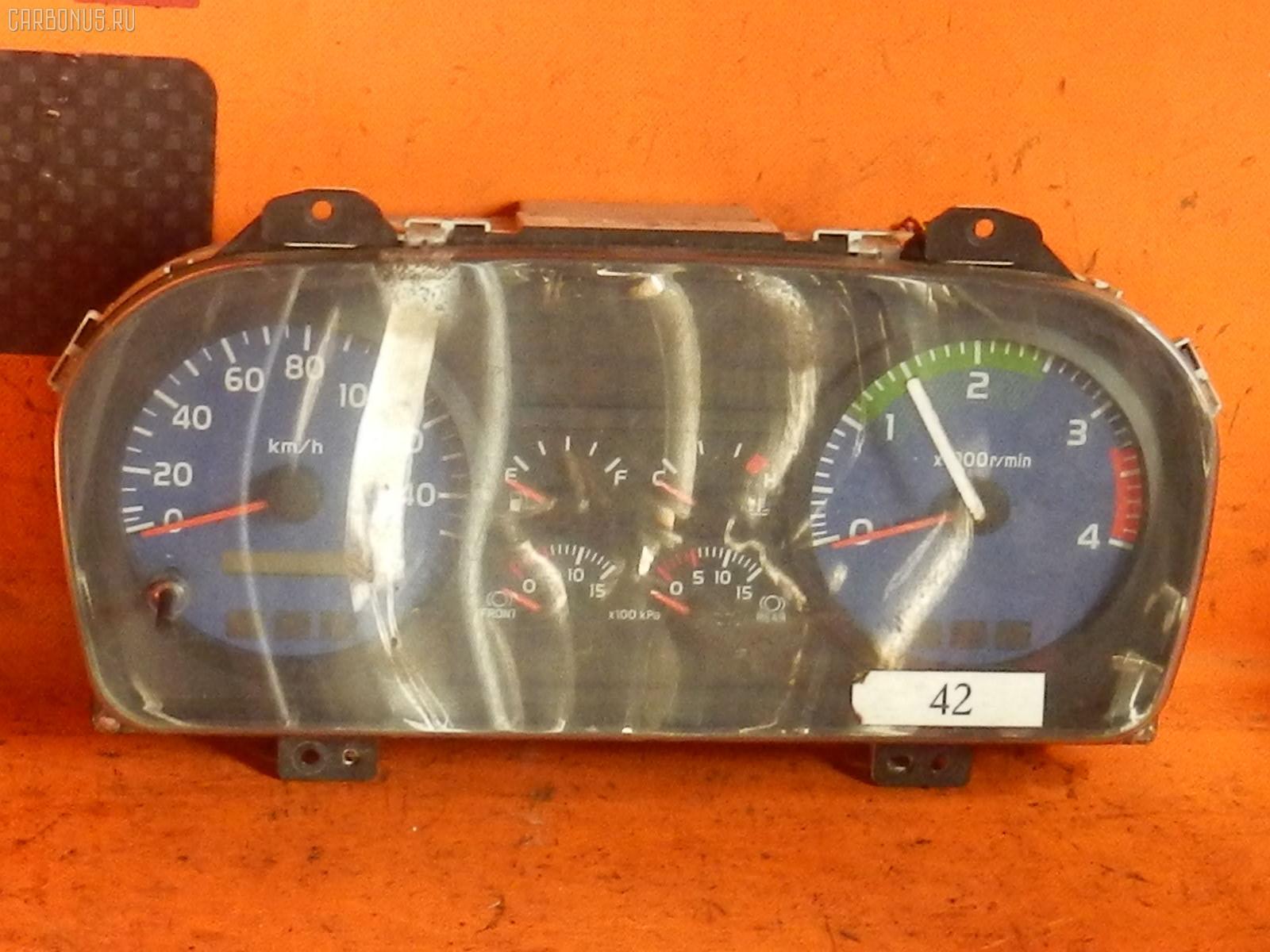 Спидометр HINO RANGER FC3JJE J07C-01 Фото 2