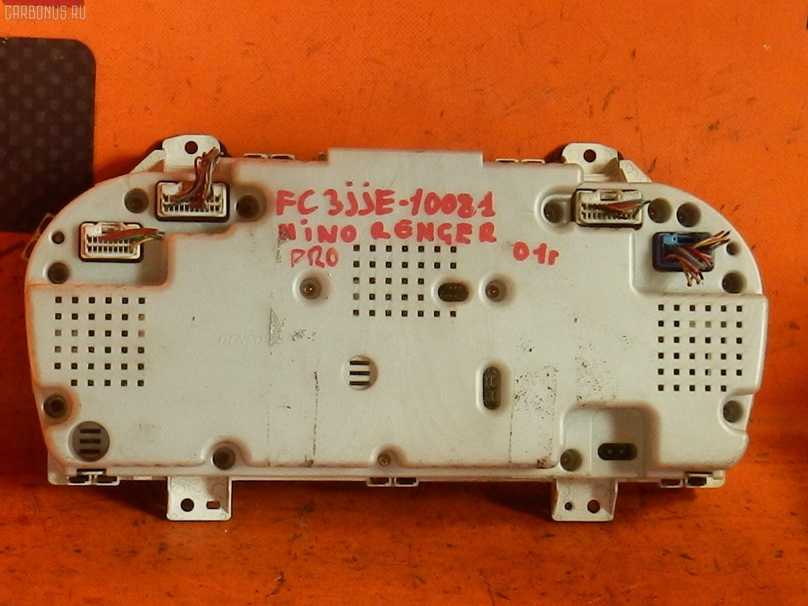 Спидометр HINO RANGER FC3JJE J07C-01 Фото 1