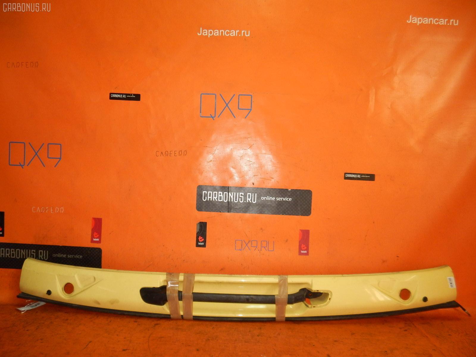 Планка под лобовое стекло HINO RANGER FC3JJE Фото 1