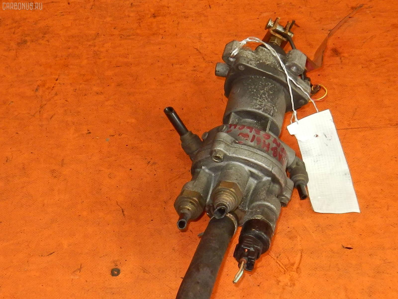 Главный тормозной цилиндр Hino Profia FN2PWJ Фото 1
