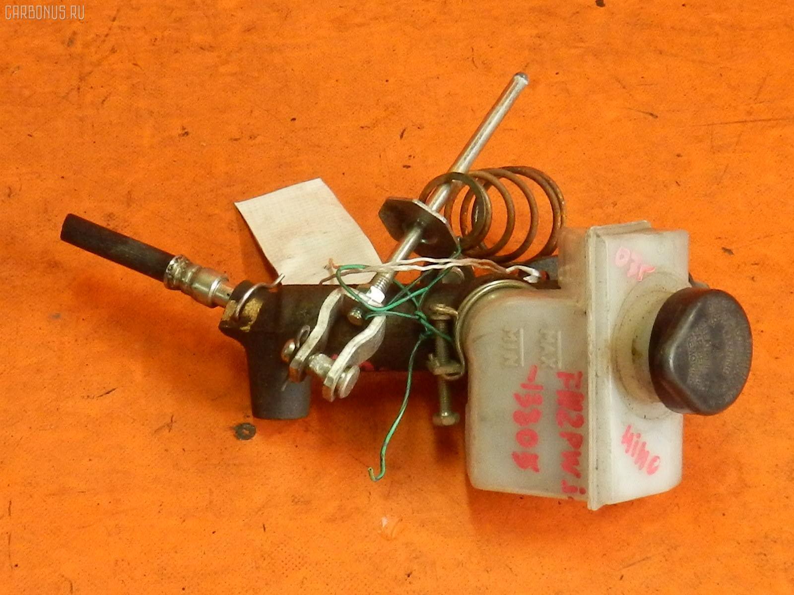 Гл.цилиндр сцепления HINO PROFIA FN2PWJ Фото 1