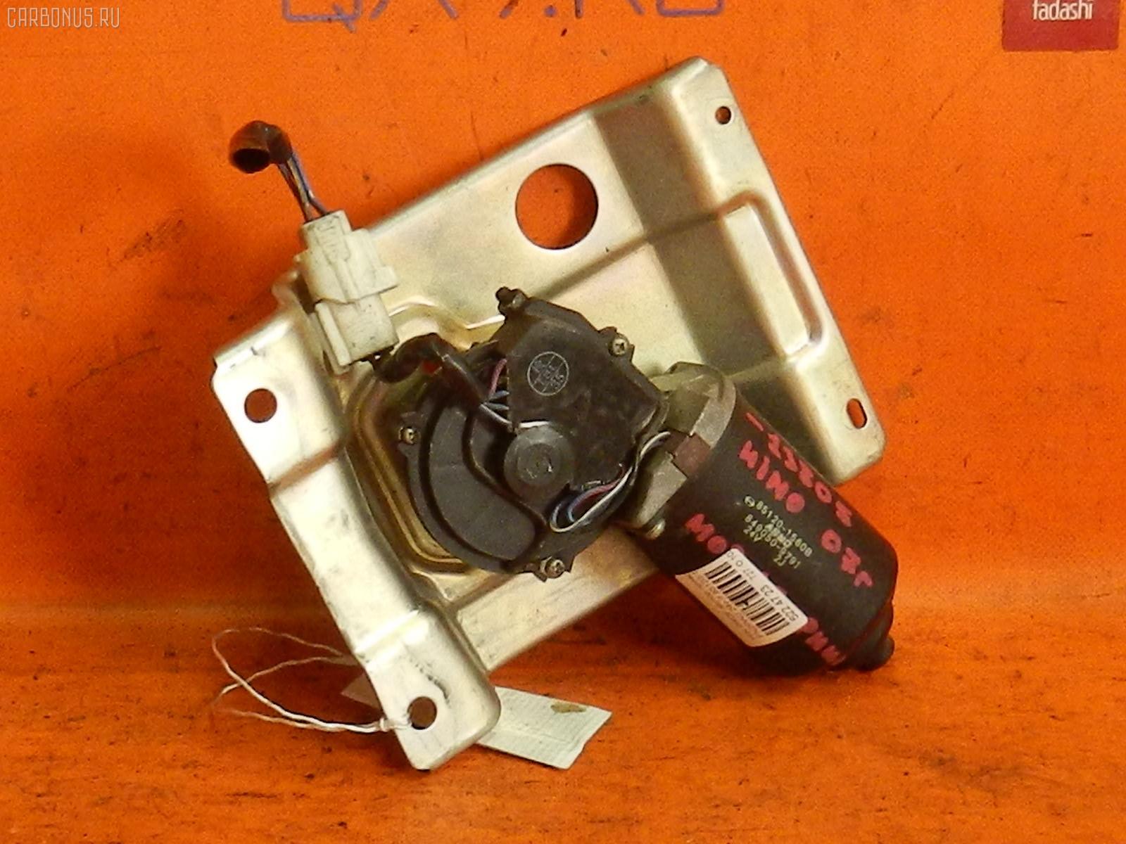 Мотор привода дворников HINO PROFIA FN2PWJ Фото 1