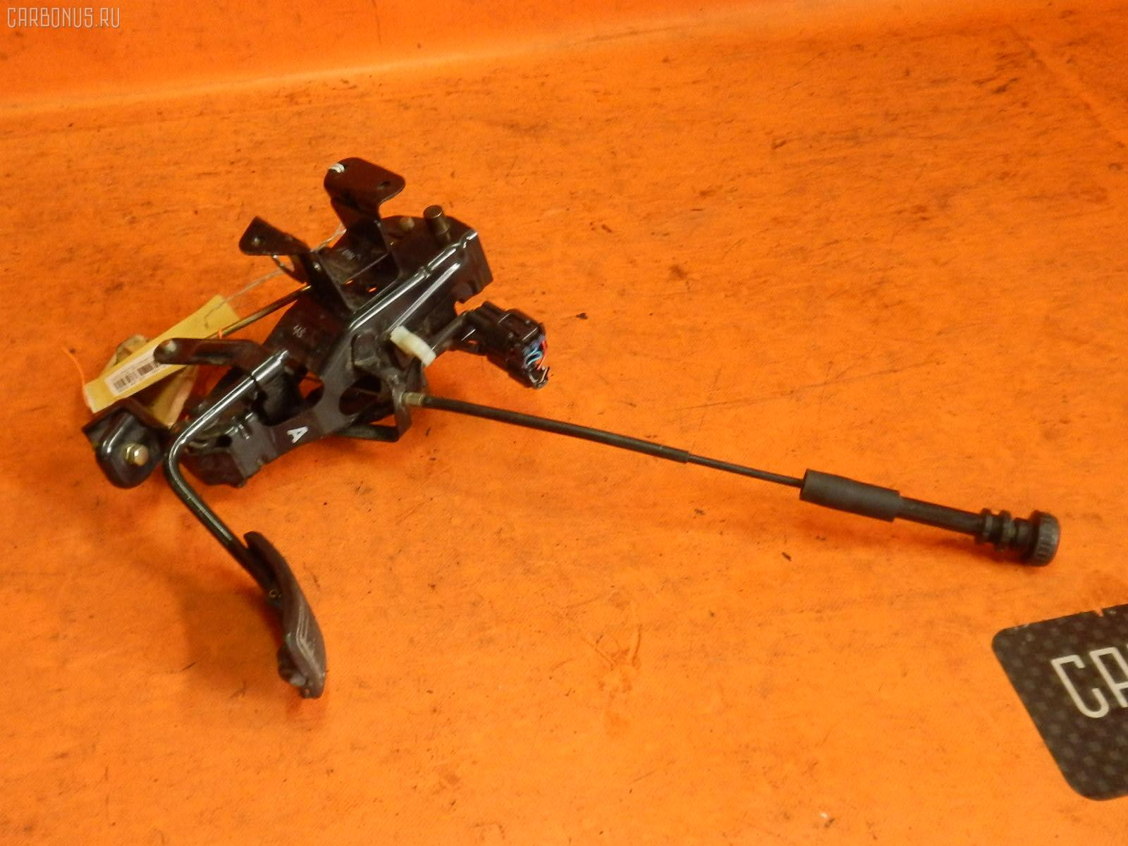 Педаль подачи топлива HINO RANGER FC3JJE J07C-01. Фото 1