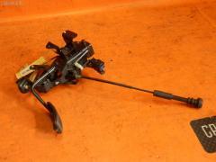 Педаль подачи топлива HINO RANGER FC3JJE J07C-01 Фото 1