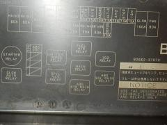 Блок предохранителей HINO DUTRO XZU306M S05D Фото 1