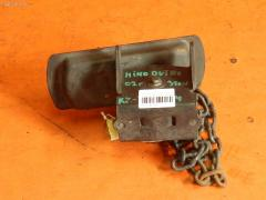 Крепление запасного колеса Hino Dutro XZU411M Фото 3