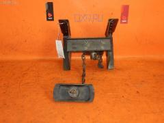 Крепление запасного колеса HINO DUTRO XZU306M Фото 2