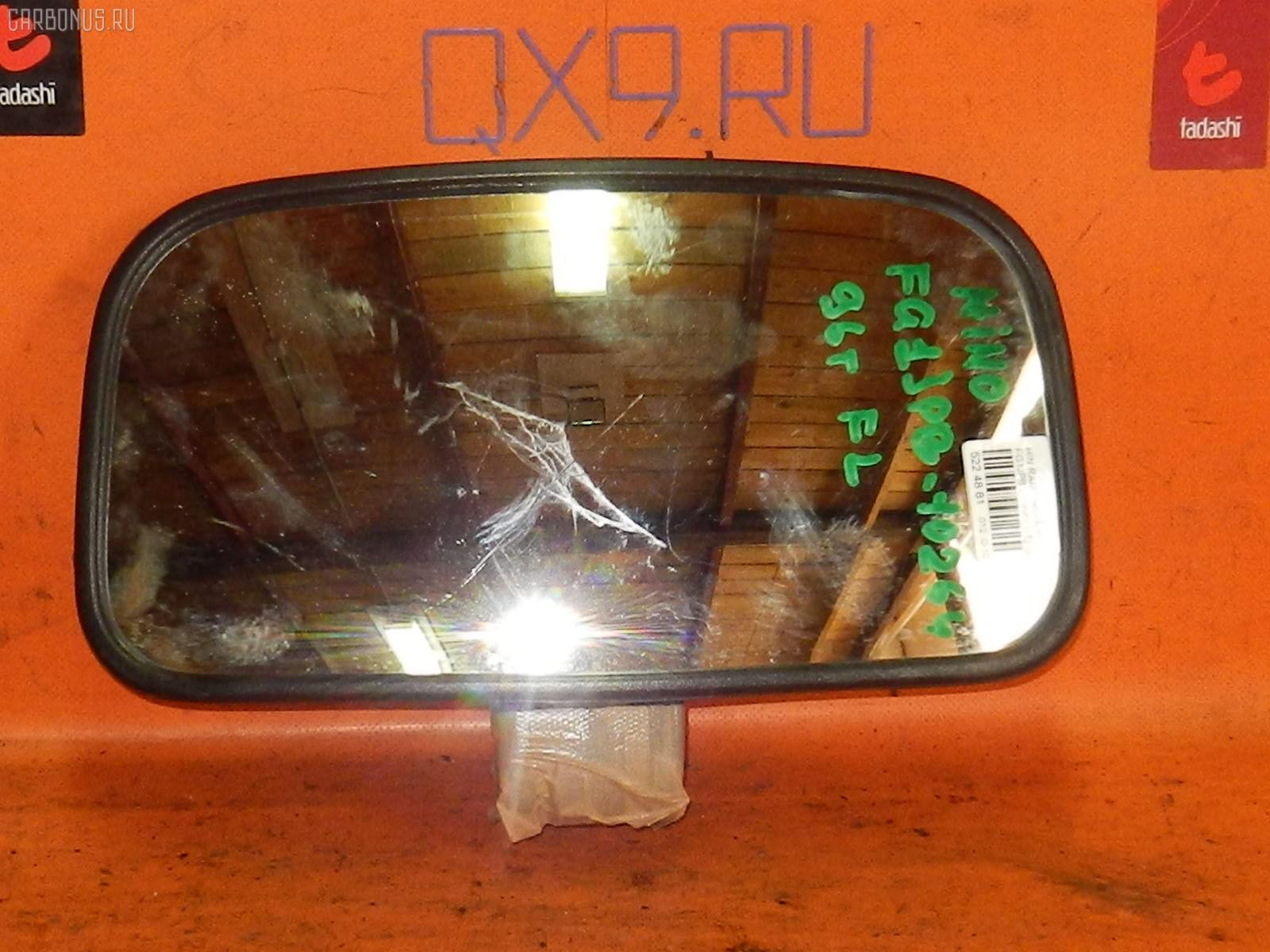 Зеркало двери боковой HINO RANGER FG1JPB Фото 1
