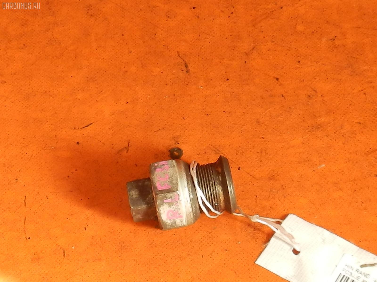 Гайка HINO RANGER FC3JJE Фото 1