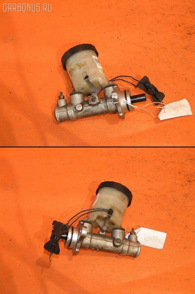 Главный тормозной цилиндр MAZDA DEMIO DW3W B3-ME Фото 1
