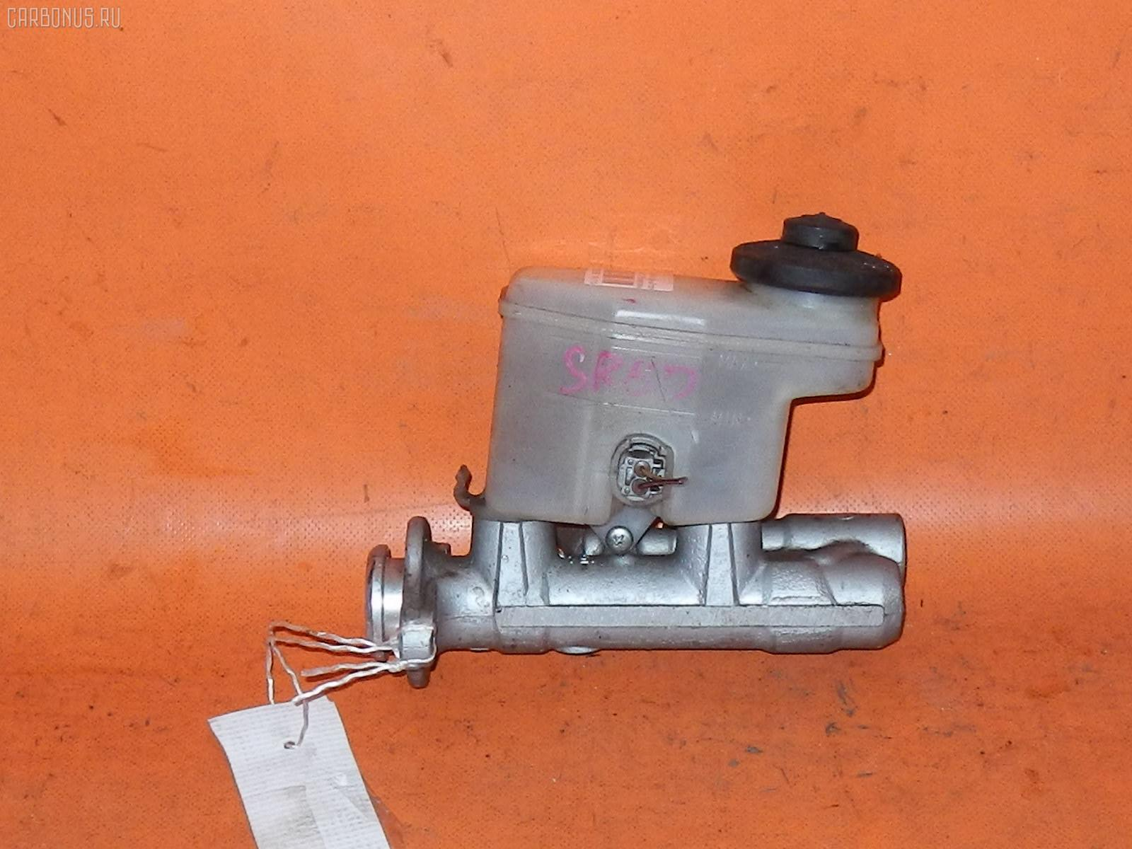 Главный тормозной цилиндр MAZDA MPV LW3W L3 Фото 1