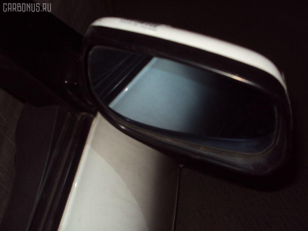 Зеркало двери боковой TOYOTA IPSUM ACM21W Фото 8