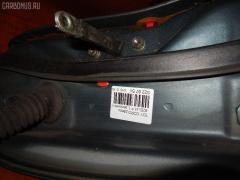 Дверь боковая Toyota Corolla ii EL41 Фото 4