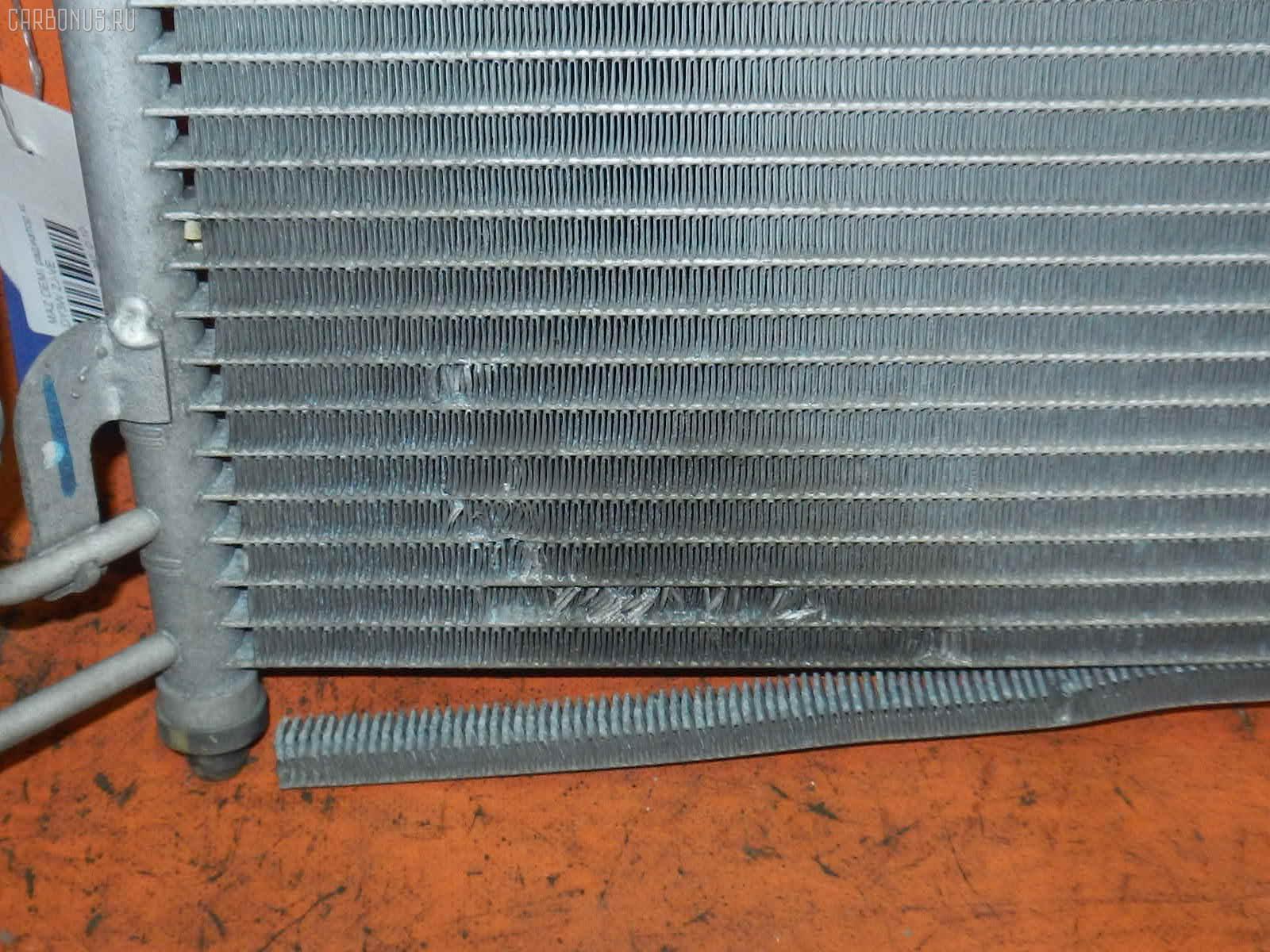 Радиатор кондиционера MAZDA DEMIO DY3W ZJ-VE Фото 3