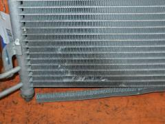 Радиатор кондиционера MAZDA DEMIO DY3W ZJ-VE