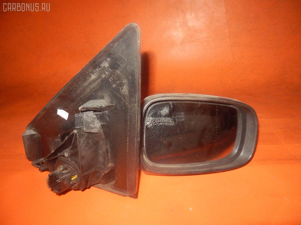 Зеркало двери боковой RENAULT MEGANE II BM0-MK4M Фото 1