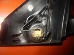 Зеркало двери боковой RENAULT MEGANE II BM0-MK4M Фото 4