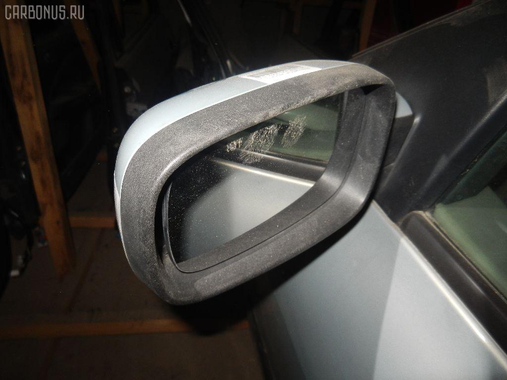 Зеркало двери боковой RENAULT MEGANE II BM0-MK4M Фото 6