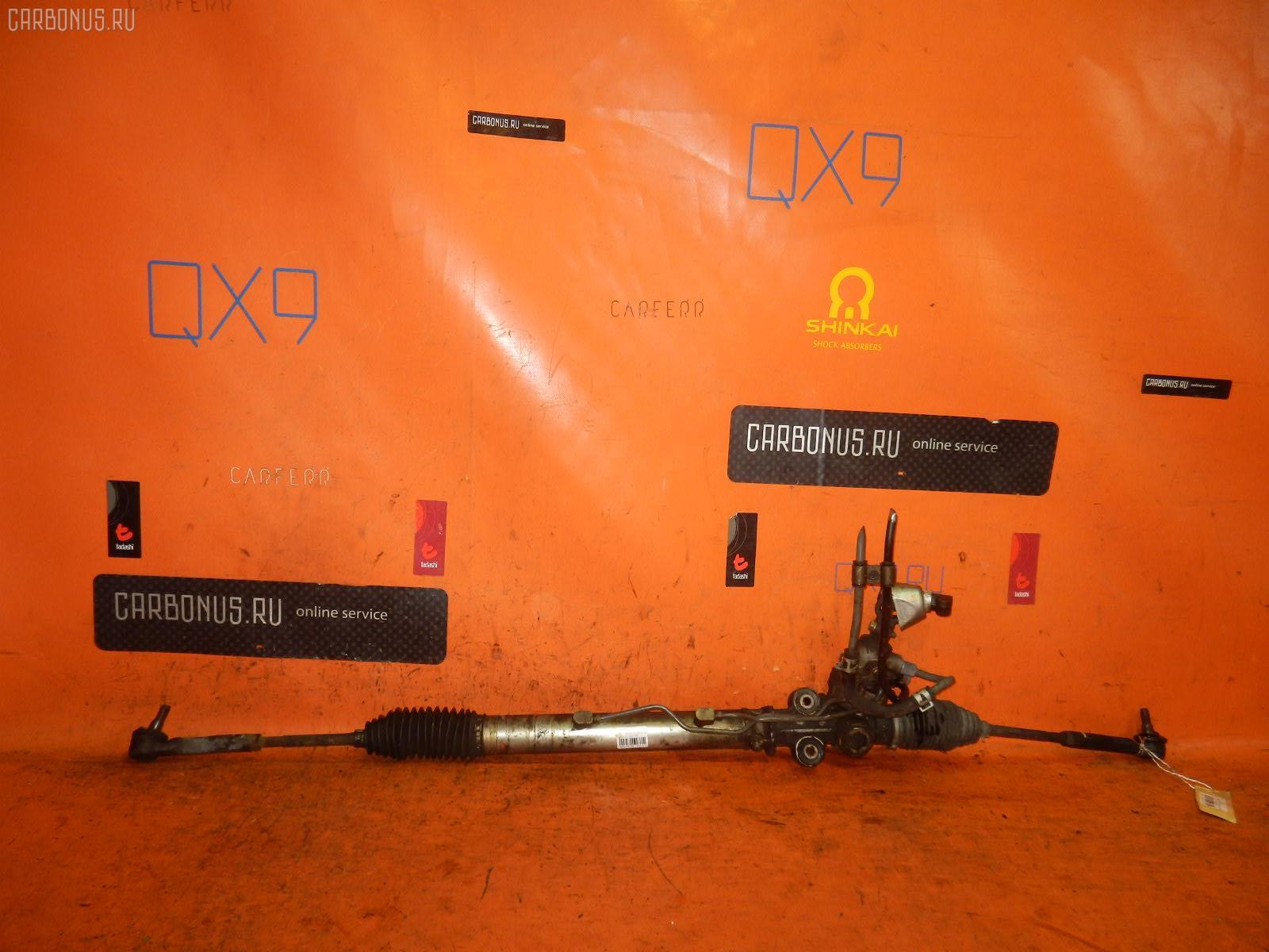 Рулевая рейка TOYOTA PROGRES JCG10 1JZ-FSE. Фото 5