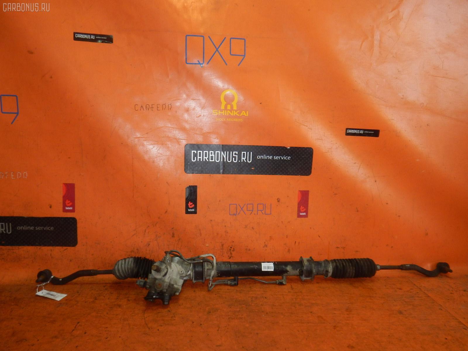 Рулевая рейка TOYOTA CELSIOR UCF21 1UZ-FE. Фото 8