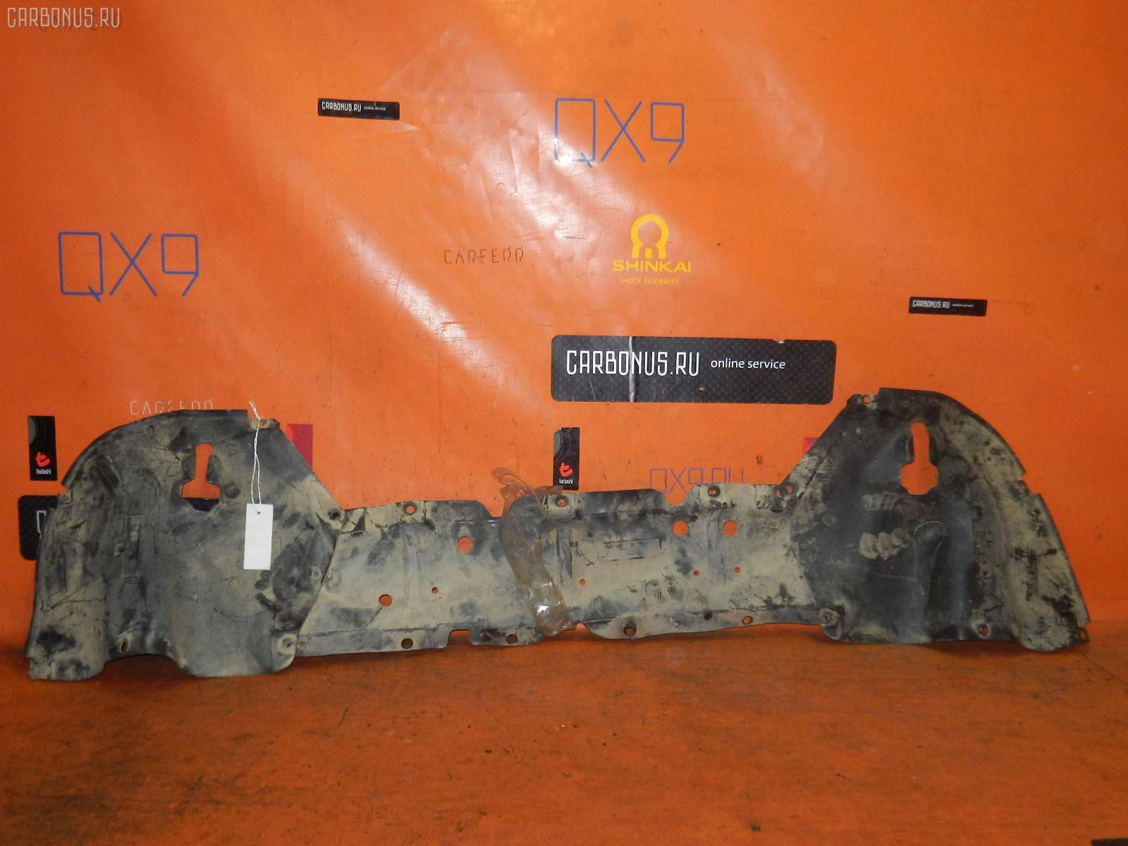 Защита двигателя TOYOTA WINDOM VCV10 3VZ-FE